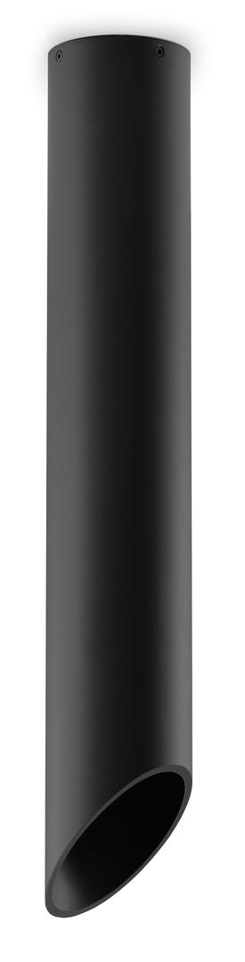 Plafon negru PENNE 60