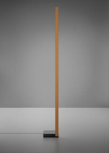 Lămpi de podea Fabbian Pivot F39 90W 3000K - Bronz - F39 C01 76