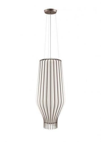 Lampa suspendată Fabbian Saya F47 22W 31cm - alb - F47 A17 01