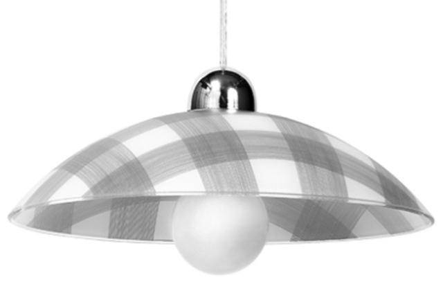 Lampa suspendată Trellis