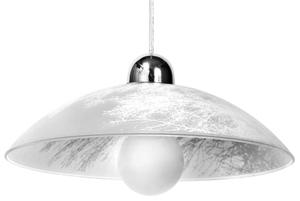 Lampa suspendată Frost small 0
