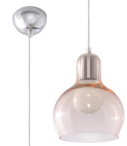 Lampă cu pandantiv CARLA small 0