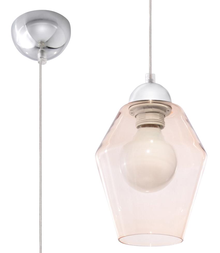 Lampa suspendată SILVIA