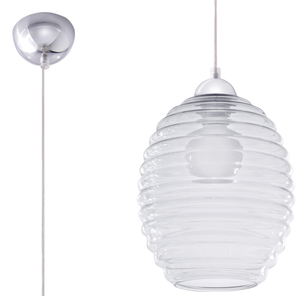 Lampa suspendată ALVARO small 0