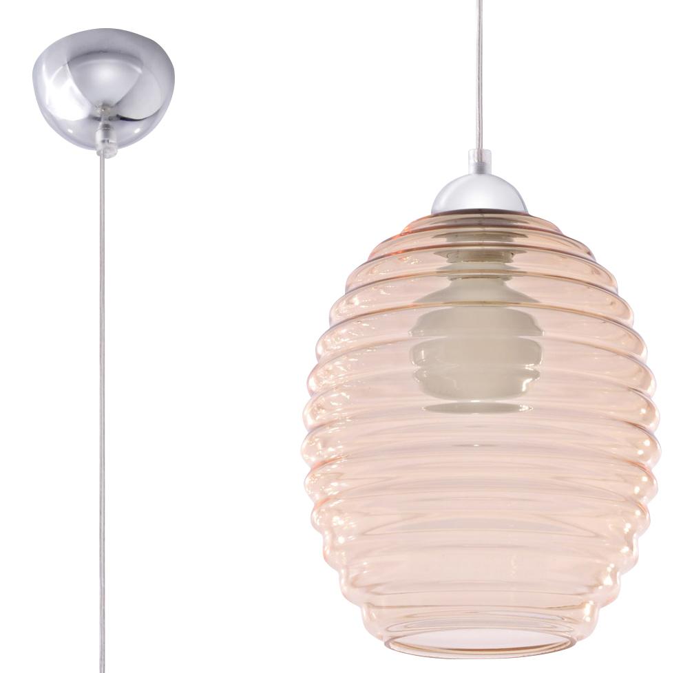 Lampa suspendată ALVARO szap