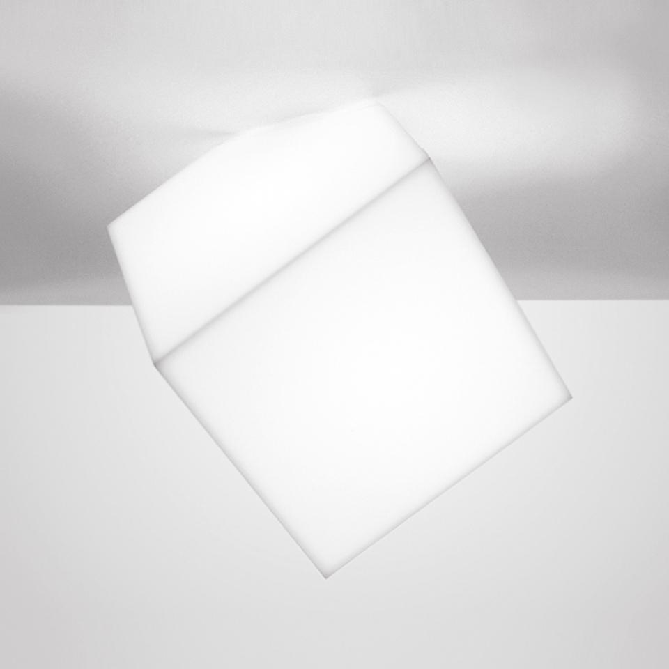 Lampa de tavan Artemide Edge Parete Soffitto