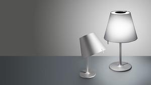Lampă de masă Artemide Melampo Notte 0710010A small 0
