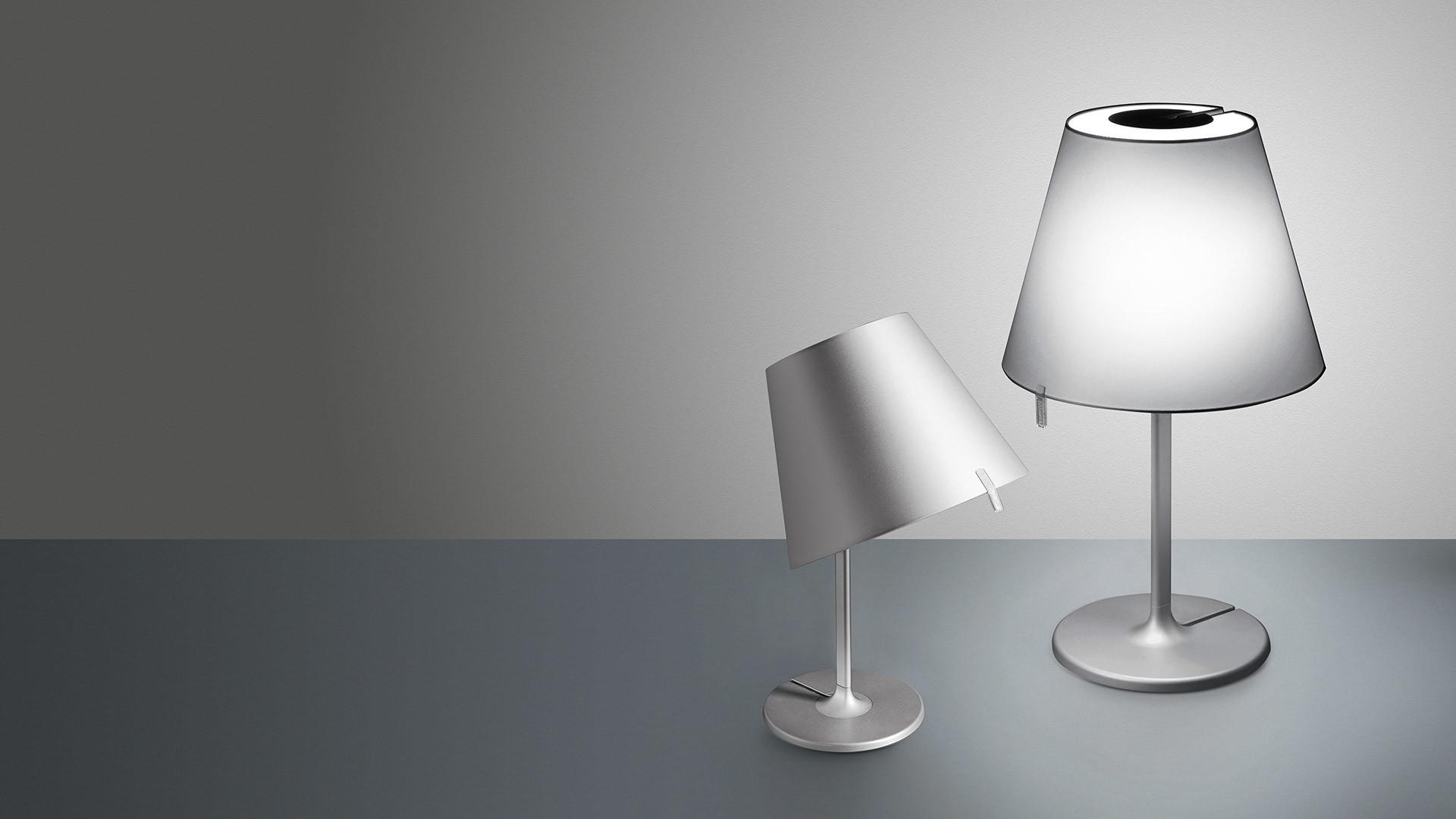 Lampă de masă Artemide Melampo Notte 0710010A
