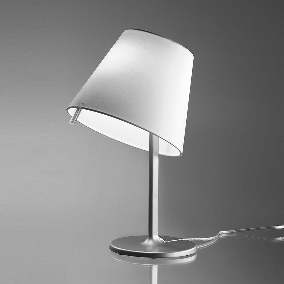Lampa de masă Artemide MELAMPO NOTTE