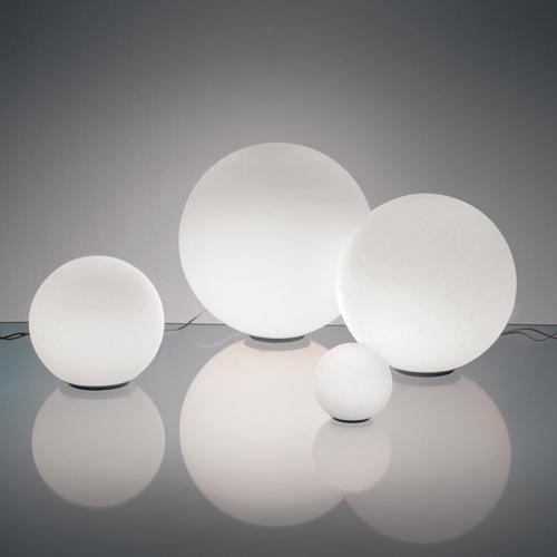 Lampa de masă Artemide Dioscuri 14 Masă