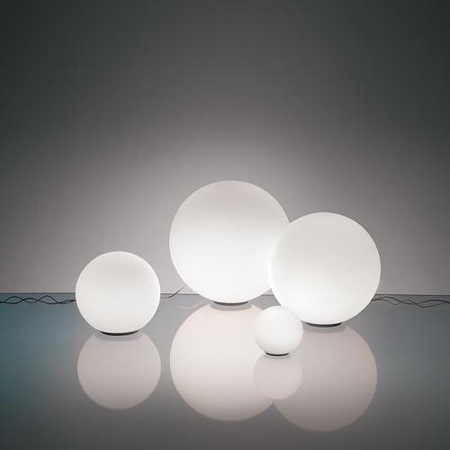 Lampa de masă Artemide Dioscuri 25 Masă