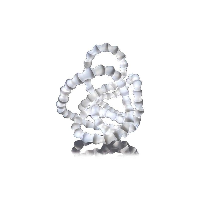 Masă cu abisuri cu LED - KUNDALINI