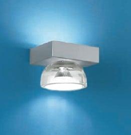Lampa de perete Alt Lucialternative (Leucos) Carlo P2 cristal