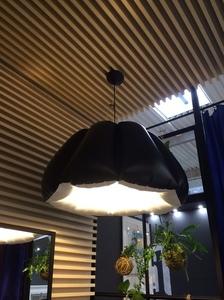 Lampa suspendată PUFF BUFF ORCA small 2