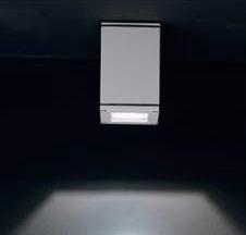 Ares MINI SILVAN lampă de exterior