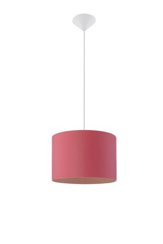 Lampa suspendată RED