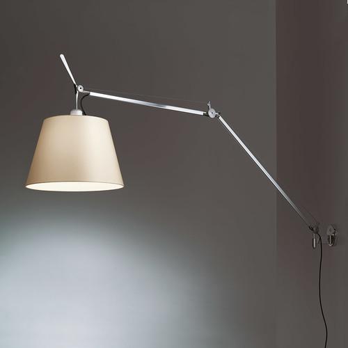 Lampă de perete Artemide Tolomeo Mega 0778010A