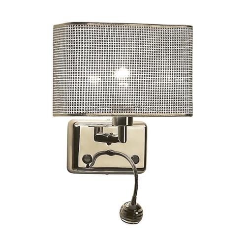 Zuma Line W0173-02A-F4B3 LAMPĂ DE PARE BLINK