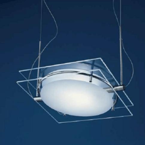 Lampa suspendată Aureliano Toso Mey