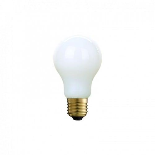 Bec LED pentru ghirlande 60mm 4W alb cald