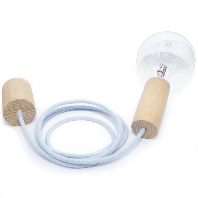 Loft Eco Line B lampă cu pandantiv sablat