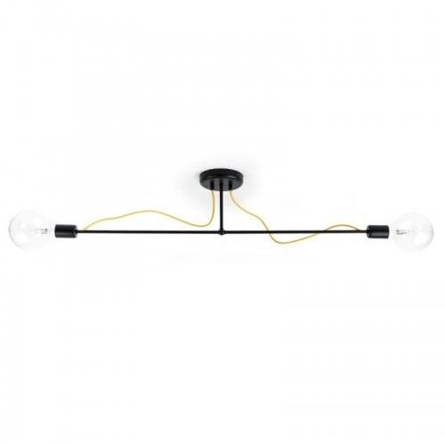 Lampa de tavan industrial Tubo Loft 6