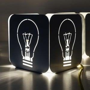 Lampa de birou Haakon small 0