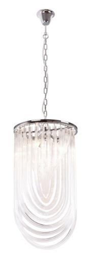 Plaza lampă suspendată P0287 Max Light