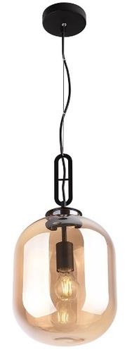 Honey Amber lampă suspendată P0297 Max Light
