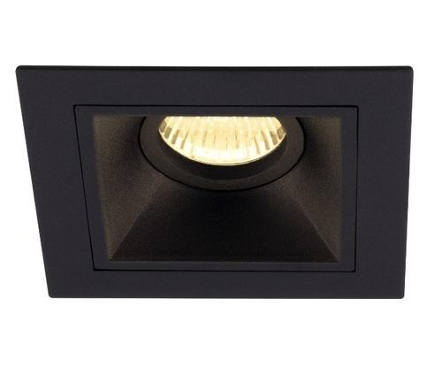 Hit I H0090 Light Light negru montat la culoare