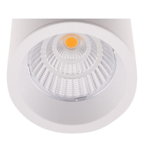 Long RC0153 / C0154 WHITE Inel decorativ alb Light Light