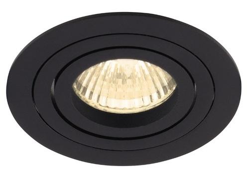 Semnal I H0086 Light Light negru montat la culoare