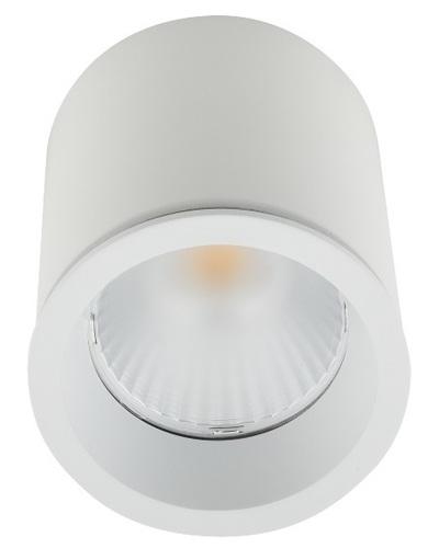 Tub C0155 tavan alb rotund Max Light