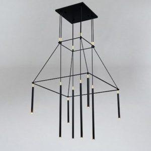 Alha H 9010- Lampa suspendată SHILO-DOHAR small 0