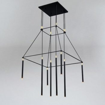 Alha H 9010- Lampa suspendată SHILO-DOHAR