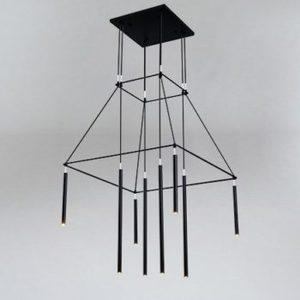 Alha H 9010- Lampa suspendată SHILO-DOHAR small 1