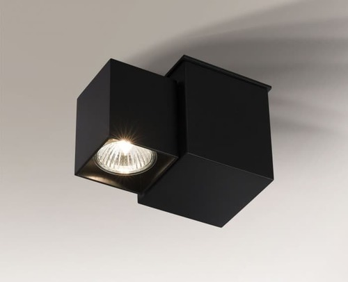 Spot reflectorizabil pentru tavan Shilo BIZEN 2210