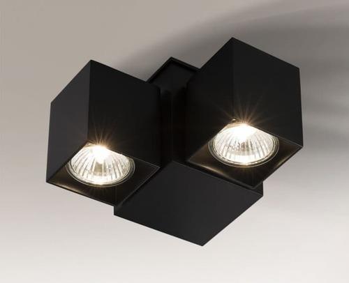 Spot reflectorizabil pentru tavan Shilo BIZEN 2211