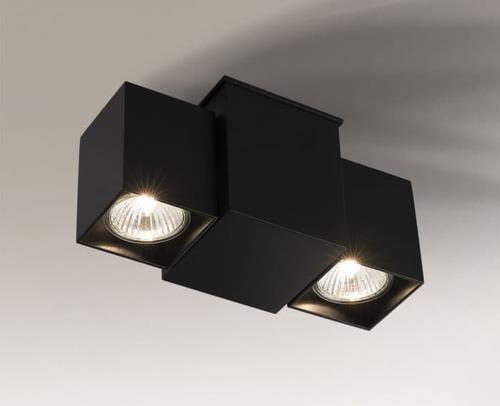 Spot reflectorizabil pentru tavan Shilo BIZEN 2245