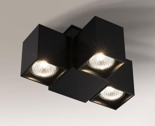 Spot reflectorizabil pentru tavan Shilo BIZEN 2246
