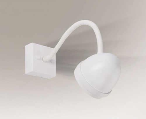 Lampă de perete MUTSU 2250 Shilo GU10 50W