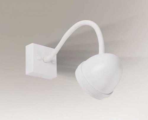 Lampă de perete MUTSU 2250 Shilo G53 50W