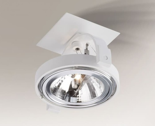 Spot reflectorizabil reglabil SHILO SAKURA 2233-B - versiune standard