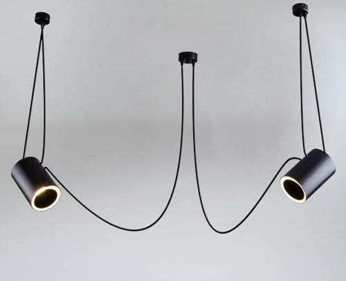 Lampa suspendată DUBU 9026 Shilo - DOHAR