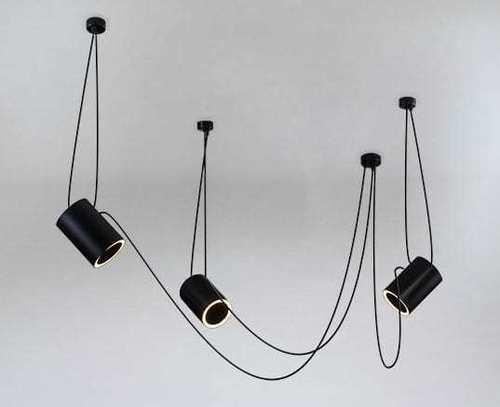 Lampa suspendată DUBU 9027 Shilo - DOHAR