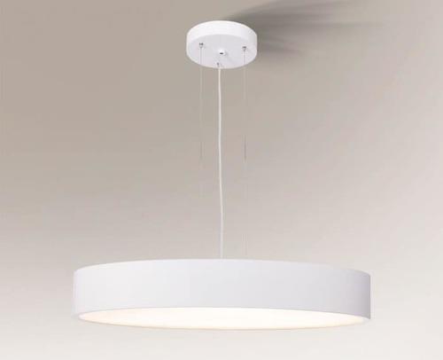 Lampa suspendată ~ 120 SHILO BUNGO 5520