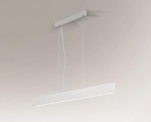 Lampa suspendată SHILO HIOKI 5575