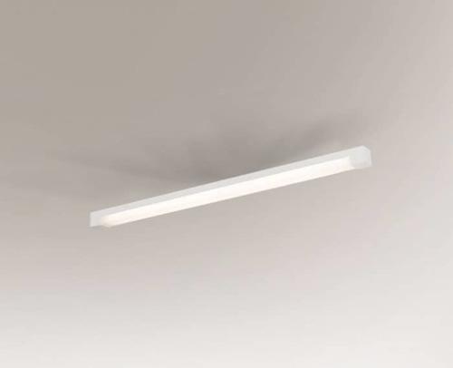 Lampă de tavan Shilo Sumoto IP44 8033