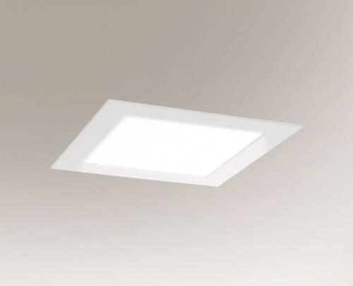 Lampa de tavan încastrată Shilo Tottori Il 8008