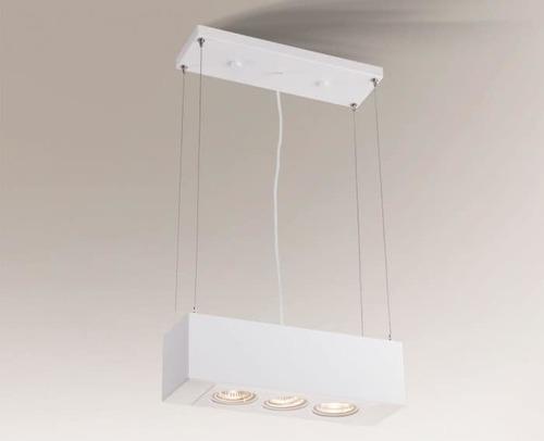 Lampa suspendată reglabilă SHILO SETO H 5601